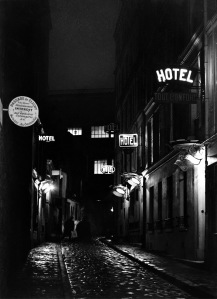 Boulevard De Clichy1932