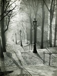 Montmartre 1932