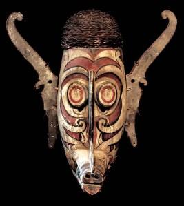 DAYAK bahau.tribe.Borneo