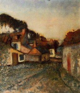 edgar-degas-village-street
