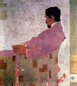 egon-schiele-portrait-of-the-painter-anton-peschka-1909