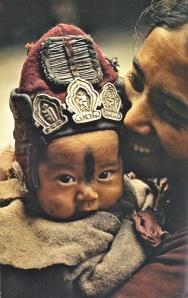 Ladakh- T.J.A.1978