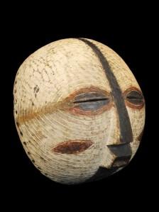 Luba-Mask-Kifwebe