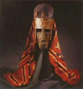 marka.Brass-mask