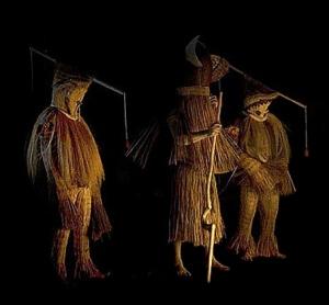 Rituais Indígena