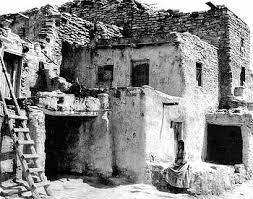 Hopi pueblos