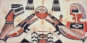 inuit.native art