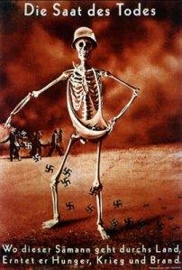 John Heartfield - Seeds of Death