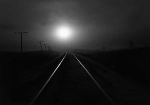 trainTrackwinter