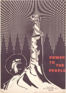 all.poer.to.the.people.black.panthers