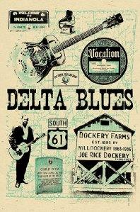 delta.blues.poster