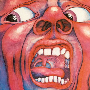 king.crimson.album