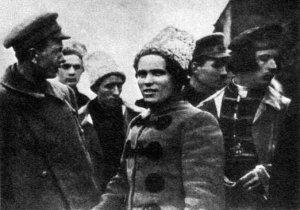 nestor.makhno 1889-1934