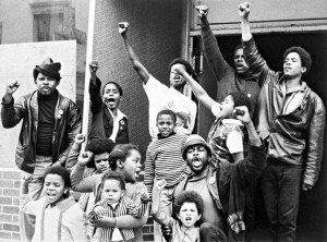 salute.black.panthers.liberationSchool1969