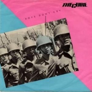theCure.1979.boysDontCry