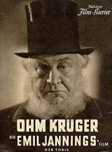1941.Ohm.Krueger -UFA palast