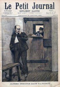 affair.Dreyfus-Prison-1895