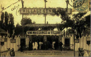 negro.villages.exhibitions.coloniale