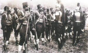 Tirailleurs Senegalais- World War I. France