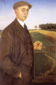Adolf Wissel 1894 – 1973 German painter. official artists of Nazism