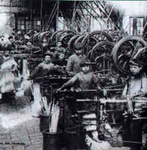 Child labor victorian period1833 Factory