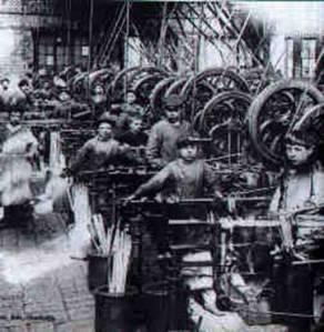 Child labor victorian period1833 Factory