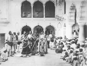 India1874. Kashmir