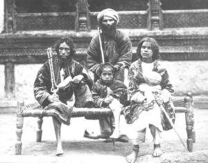 Kabul beggars1879