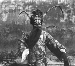 LouisPhilippe Messelier.Opera.actor.Beijing1929