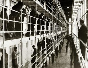 san-quentin. prison