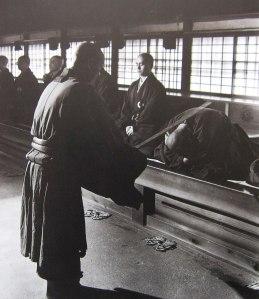 Tenryuji Zen-Monastery