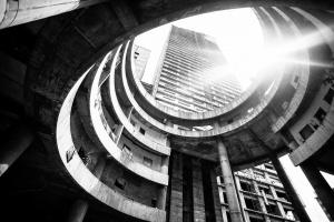 torre de david-caracas-the vertical slum