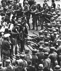 berkeley students uprising1969