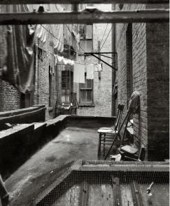 Dorothea Lange.NY-1936