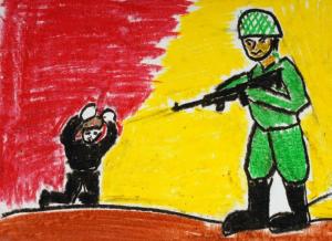 gaza.kid