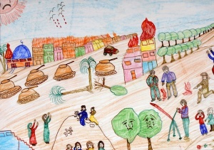 gaza.palestine-child-drawing2