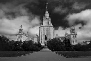 Moscow-University Lomonosov