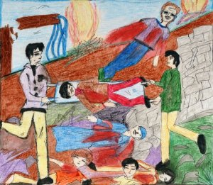 palestine-child-drawing1
