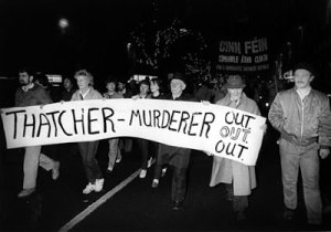 Anti-Thatcher-irish.protesters.1980s
