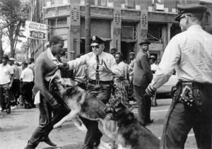 Birmingham.campaign1963.M.L.King