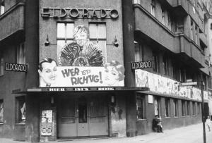 Kabarett Masters of Ceremonies.eldorado.berlin1930s