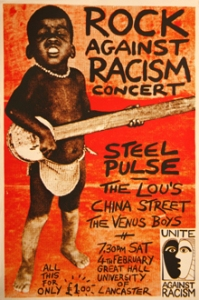 RockAgainstRacism.concert'70s
