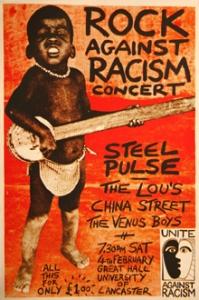 RockAgainstRacism.concert'70s