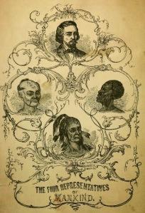 the.4. representatives.of.mankind. 1851