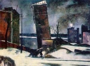A.Mylnikov.Leningrad1941