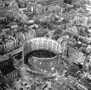 Berlin. 1945