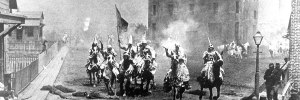 D.W. Griffith. The Birth Of A Nation