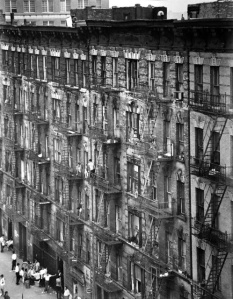 EAST-100TH-STREET-EAST-HARLEM.NY.1960s