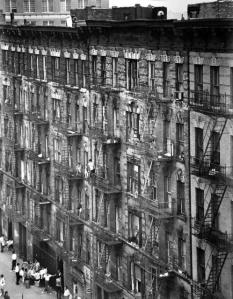 EAST-100TH-STREET-EAST-HARLEM.NY.1960s