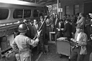 Freedom Rides1961